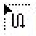 Auto Text Thread InDesign