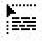Manual Text Thread InDesign