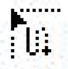 Semi Auto Flow Text InDesign