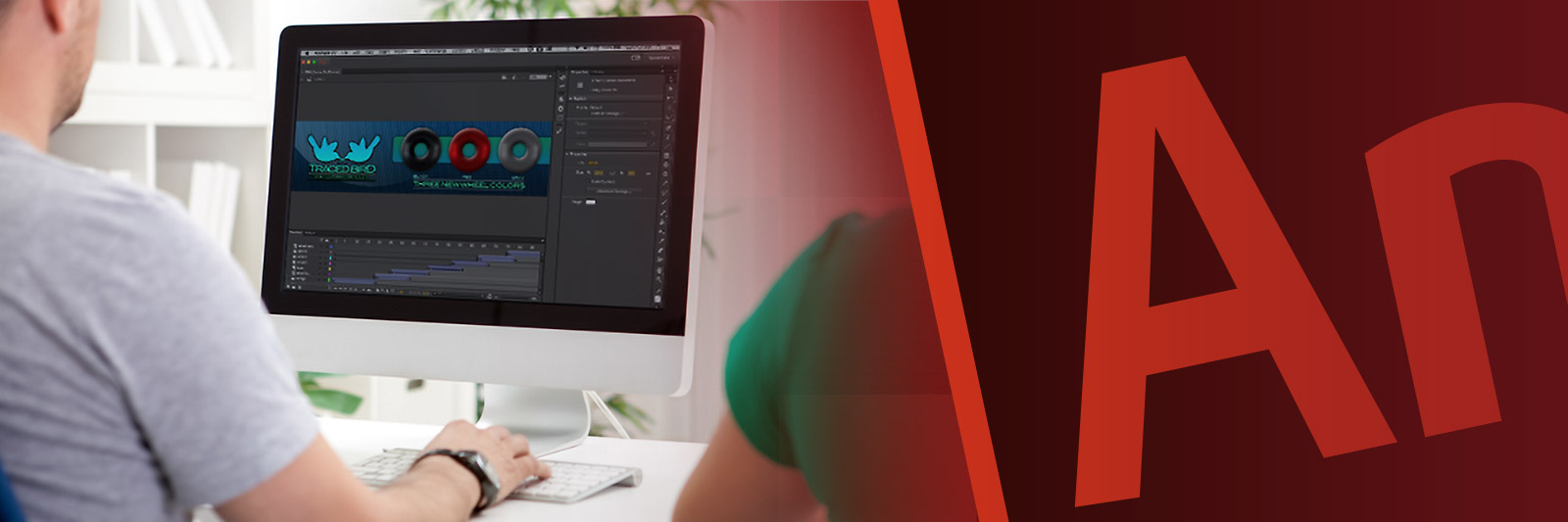 Adobe Animate CC Course