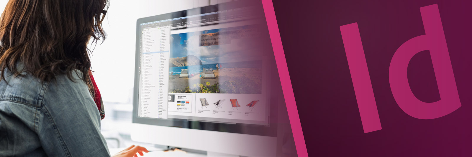Adobe InDesign Course
