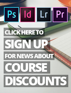 Adobe Course Discounts