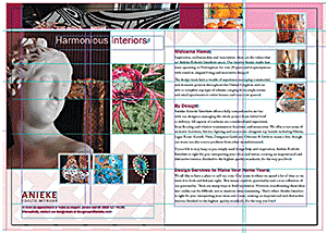 how to make a publication in indesign