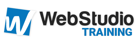 Web Studio Training