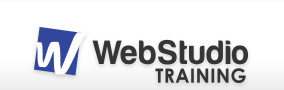 Web Studio Training Courses